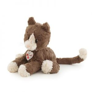 Le chatDoudou mon chat câlin 38 cm