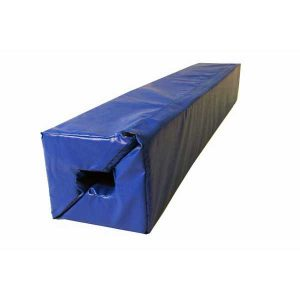Protections poteaux rugby 30 x 30 cm / Protections poteaux rugby 50 x 50 cm