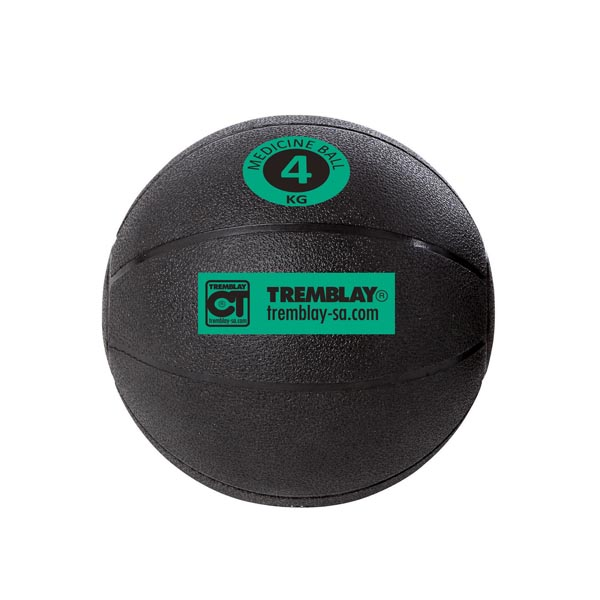 Medecine ball PVC gonflable