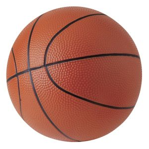 Ballon basketball en PVC
