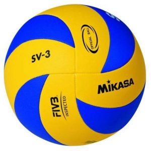 Ballon volley-ball Mikasa School SV-3