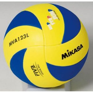 Ballon volley-ball Mikasa MVA123SL