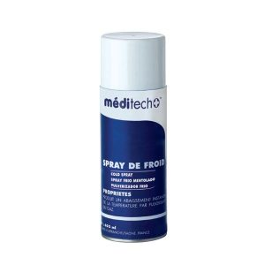 Spray de froid Meditech