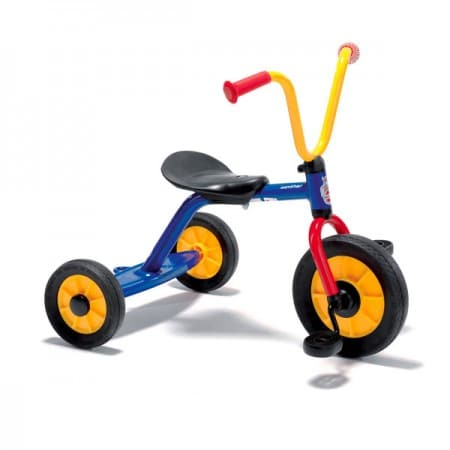 Tricycle mini viking 2 à 4 ans