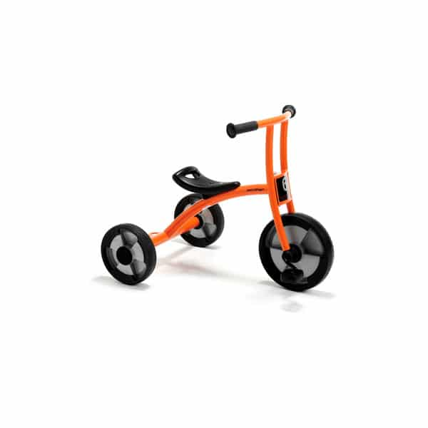 Tricycle circle 2 à 4 ans