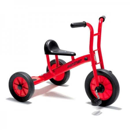 Tricycle viking 4 à 8 ans