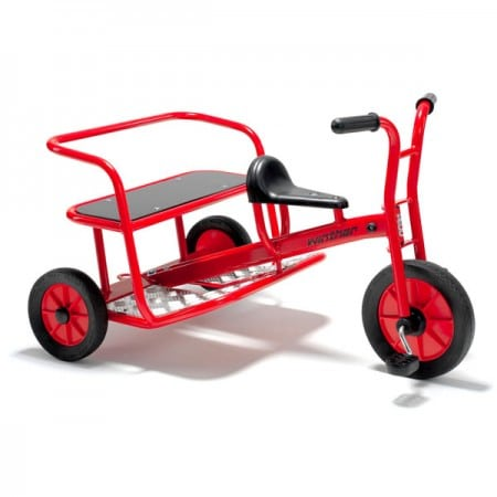 Tricycle taxi viking 4 à 8 ans