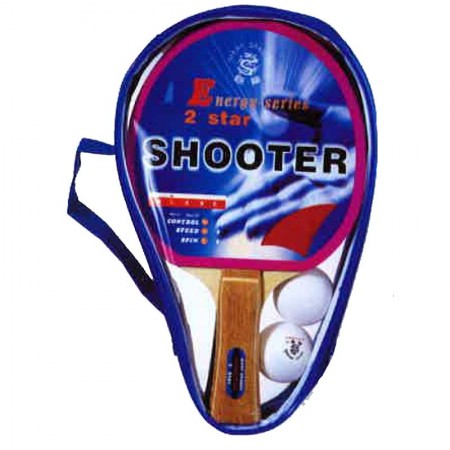 Set tennis de table Shooter ++