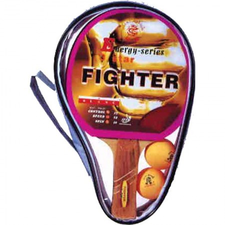 Set tennis de table Fighter+++