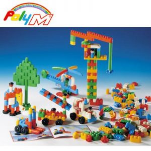Poly-M® Multibox maxi pack 340 pièces