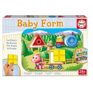 Baby formes