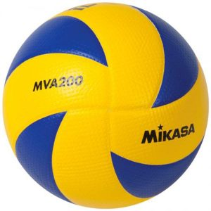Ballon volley-ball Mikasa MVA200