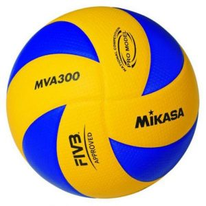 Ballon volley-ball Mikasa MVA300
