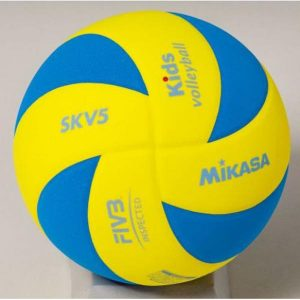 Ballon volley-ball Mikasa SKV5
