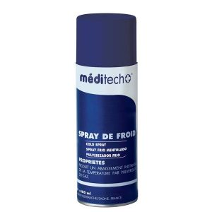 Spray de froid à l'arnica Meditech