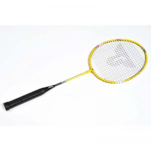 Raquette de badminton junior