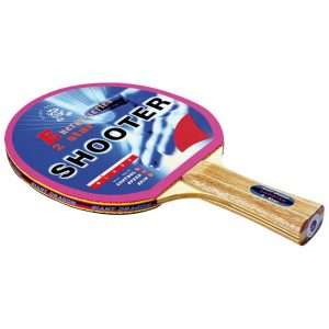 Raquette tennis de table Shooter++